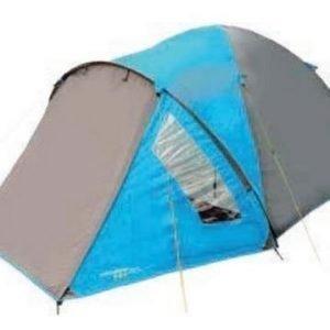 Yellowstone Ascent 3 hengen teltta sininen