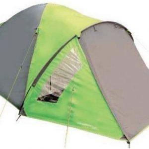 Yellowstone Ascent 4 hengen teltta Vihreä