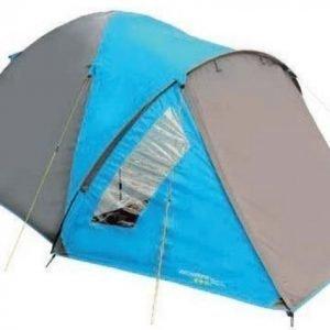 Yellowstone Ascent 4 hengen teltta sininen