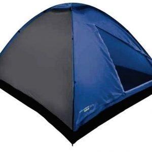 Yellowstone Dome teltta kahdelle hengelle Sininen