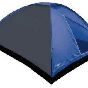 Yellowstone Dome teltta neljälle hengelle Sininen