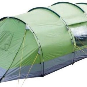 Yellowstone Lunar 6 hengen teltta vihreä