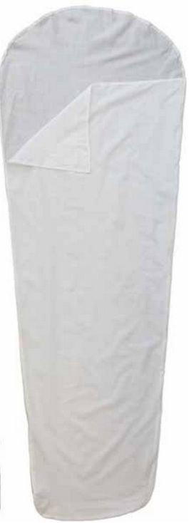 Yellowstone Mummy makuupussivuori