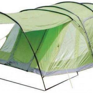 Yellowstone Orbit 600 kuuden hengen teltta Vihreä