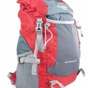 Yellowstone Trail Packaway 35L punainen