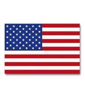 Yhdysvaltojen lippu 150 x 90 cm