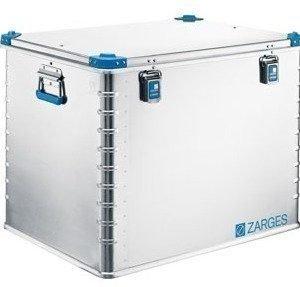 Zarges aluminium Eurobox Kuljetuslaatikko 240L