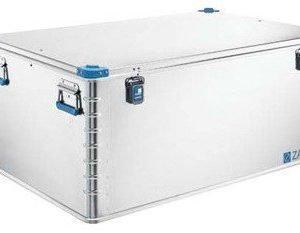 Zarges aluminium Eurobox Kuljetuslaatikko 415L