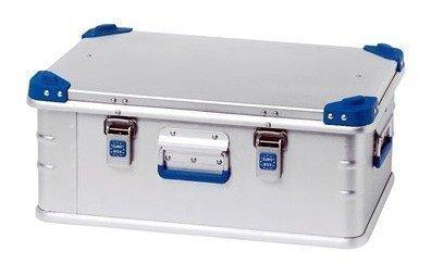 Zarges aluminium Eurobox Kuljetuslaatikko 42L