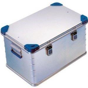 Zarges aluminium Eurobox Kuljetuslaatikko 60L