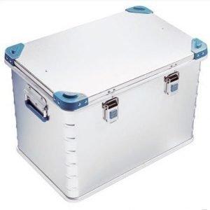 Zarges aluminium Eurobox Kuljetuslaatikko 70L