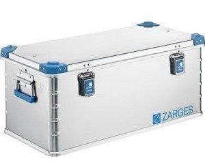 Zarges aluminium Eurobox Kuljetuslaatikko 81L