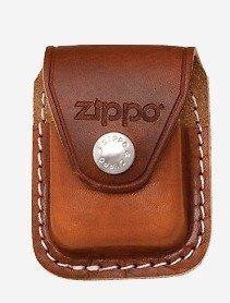 Zippo LPCB kotelo ruskea