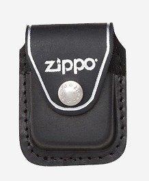 Zippo LPCBK kotelo musta