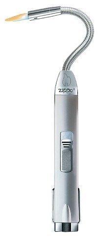 Zippo MPL Flexneck sytytin hopea