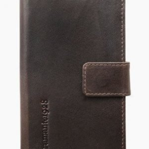 dbramante1928 Copenhagen Hunter Dark puhelimensuoja Samsung Galaxy S5 puhelimell