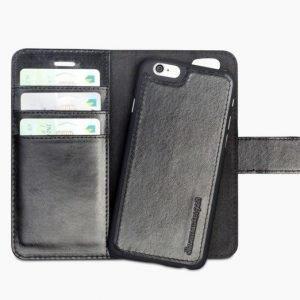 dbramante1928 Lynge Musta puhelimensuoja iPhone 6lle