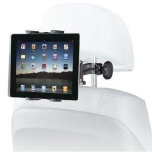 iGRIP Universal iPad/Tablet niskatuki autoteline